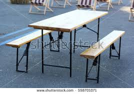 folding table stock images royalty free images u0026 vectors