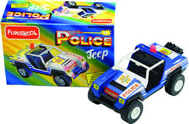 funskool police jeep police jeep shop for funskool products in