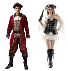 top 5 best pirate halloween costumes