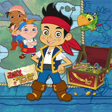 jake and the neverland pirates invite jake and the pirates wallpaper buscar con google lonas