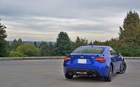 subaru brz custom wallpaper 2017 subaru brz sport tech road test review carcostcanada