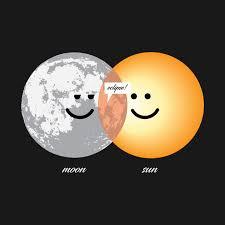 venn diagram eclipse shirt moon and sun eclipse venn diagram