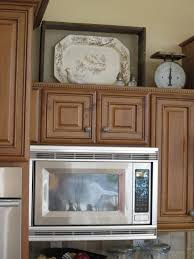Decorating Above Kitchen Cabinets Ideas by 40 Best Above Cabinet Decorating Ideas Images On Pinterest Above