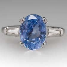 light blue sapphire ring image result for sapphire blue stone light jewellery pinterest