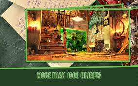 hidden object haunted house of fear mystery game android apps