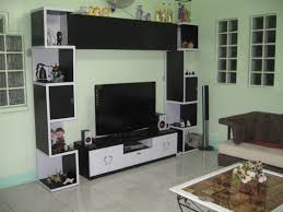 simple living room tv console design tv room design living room tv