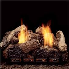 Gas Logs For Fireplace Ventless - monessen kentucky stack ventless gas logs ng loose ember
