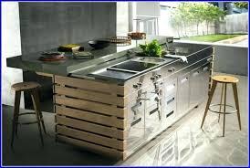 meuble cuisine inox meuble de cuisine avec evier inox meuble de cuisine inox meuble
