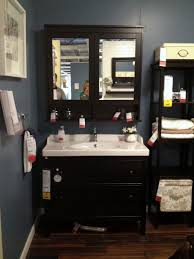 Floating Vanity Ikea Bathroom White Wood Medicine Cabinets Ikea With Double Doors And