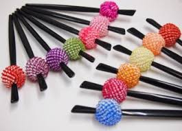 kanzashi hair ornaments kanzashi the traditional hair ornament and self defense weapon