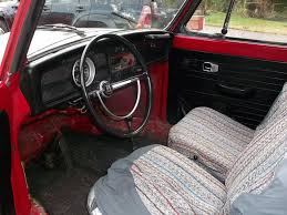 volkswagen harlequin interior thesamba com beetle late model super 1968 up view topic