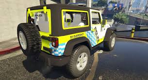 police jeep wrangler 2012 police jeep wrangler livery gta5 mods com