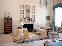 The White House Interior by Cote De Texas Finally