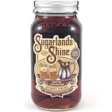 sugarlands shine appalachian apple pie moonshine at caskers caskers