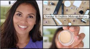natural u0026 organic make up review alima pure rms beauty