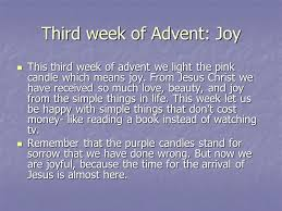 Advent Candle Lighting Readings Sacred Heart Advent Lighting Ceremony The 3rd Week Of