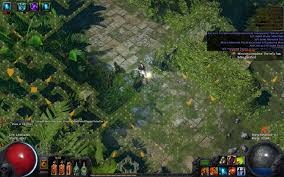 Poe Maps Dear Ggg Thank You For Change Terrace U0027s Map Layout To Something