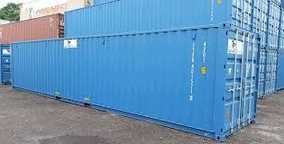 Rent Storage Container The Equipment Blog T P Trailers U0026 Truck Equipment