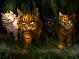 evil is coming warrior cats villains by stomakot on deviantart
