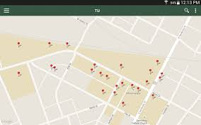 Google Map Miami by Tu Mobile Tiffin University Android Apps On Google Play