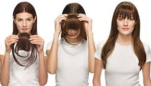 hair extensions for thinning bangs the ultimate crossdressing transgender guide to wigs hairpieces
