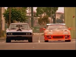 fast and furious race how the fast and the furious took the