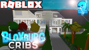 Painting House by The Creepy Painting House Bloxburg Cribs Episode 2 Youtube