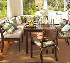 Pottery Barn Patio Table 40 Best Wood Furniture Images On Pinterest Log Furniture Timber