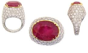 color stone rings images Fine estate rings precious stone rings fine antique jewelry jpg