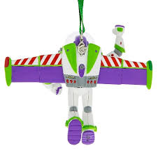 disney ornament story buzz lightyear 3d