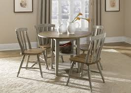 Round Dining Room Sets With Leaf Best 25 Round Dining Room Sets Ideas On Pinterest Formal Dining