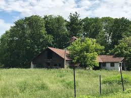 backyard farm in need of tlc circa old houses old houses for