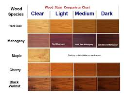 Best 10 Wood Stain Ideas On Pinterest Staining Wood Furniture by Mahogany Stain Color Charts Display Case S And Case Stands