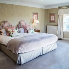 Rooms At The Elms Luxury Hotel In Abberley - Hotel rooms for large families