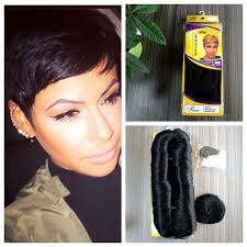 short bump weave hairstyles short hairstyles with weave 2016 best short hair styles