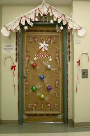 Christmas Door Decorating Contest Ideas Christmas Door Decorating Contest Winners It U0027s The Annual