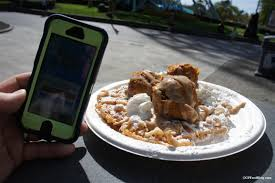 7 must try treats at kings island this weekend cp food blog