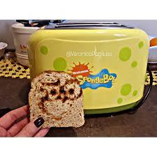 tostapane spongebob tostapane