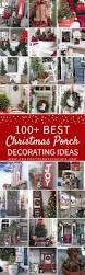 best porch christmas decorations