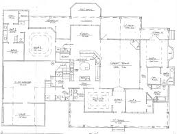 house floor plans to scale home deco plans