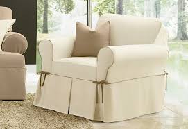 slipcover chair chair slipcovers sure fit home decor