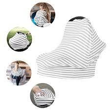 siege allaitement haichen couverture d allaitement bandana bavoir écharpe bébé