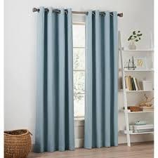 Bed Bath And Beyond Bloomington In Priella Grommet Top Window Curtain Panel Bed Bath U0026 Beyond