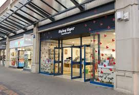 flying tiger store new store has quirky gifts galore swindon advertiser