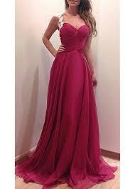 elegant burgundy sweetheart neck lace splicing maxi dress on luulla