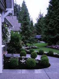 Garden Ideas And Outdoor Living Magazine Front Yard Makeover Transformation South Surrey Bc Idolza