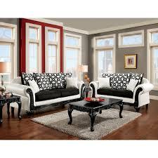 Wooden Carving Furniture Sofa American Eagle Furniture Mason 3 Piece Sofa Set Hayneedle