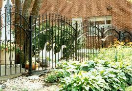 fences by european ornamental fabricators