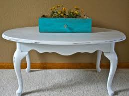 White Distressed Coffee Table Furnitures Distressed White Coffee Table Lovely Distressed White