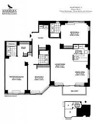 three bedroom apartment elegant interior and furniture layouts pictures 3 bedroom